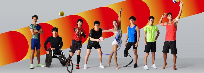 Započnite nemoguće: Toyota uz sportiste na putu do Tokija