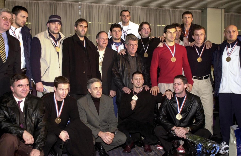 Punoletstvo poslednje medalje sa rukometnog Mundijala