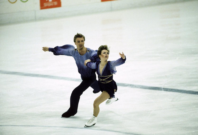 "35 godina od ""Holivuda"" na ledu: Torvil, Din i ""Bolero"""