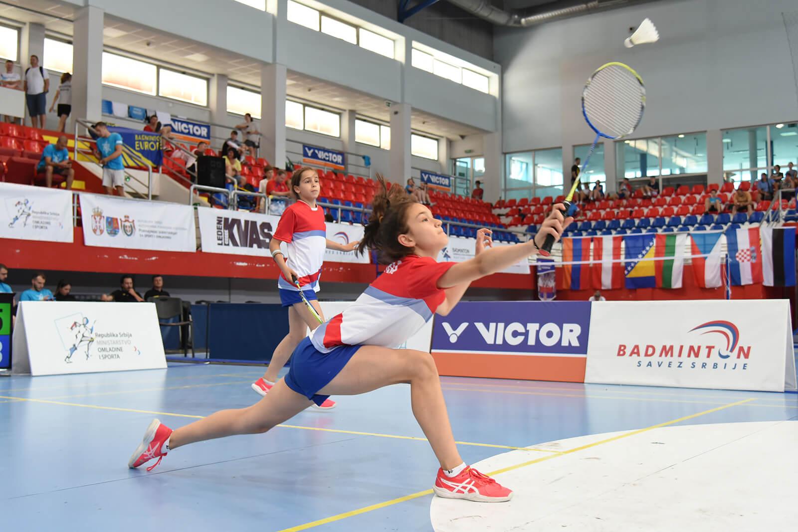 Održan još jedan tradicionalni turnir mladih u Novom Sadu