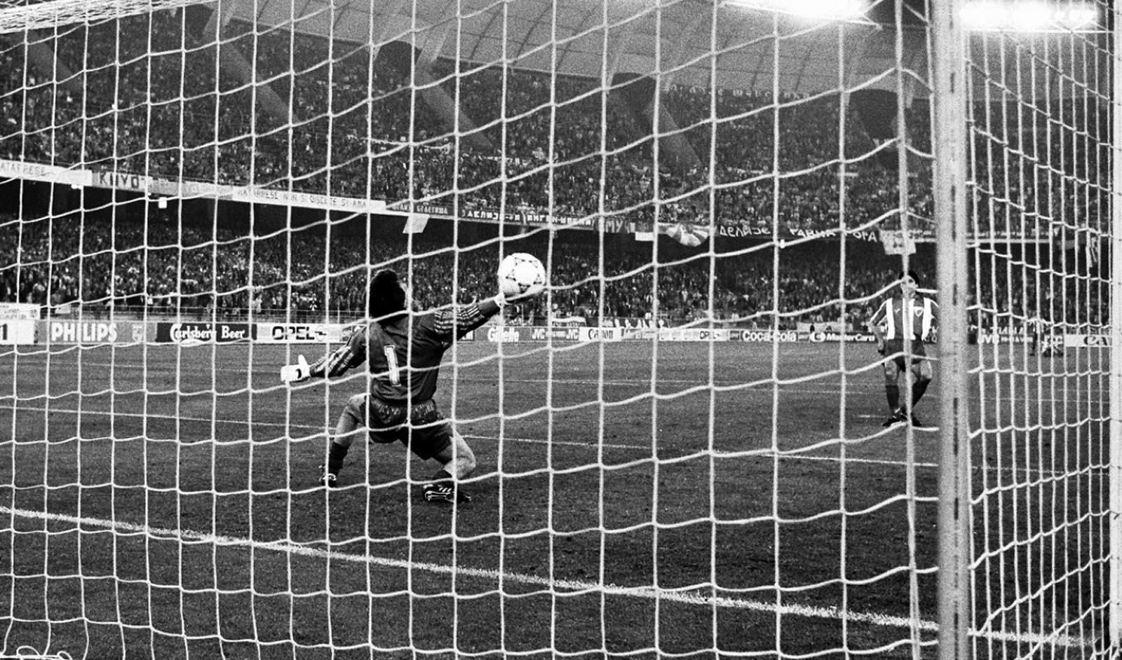 29. maj 1991. godine: Sećanje na najveći uspeh srpskog fudbala