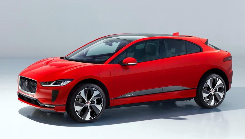 Električni Jaguar I-Pace zvanično u Srbiji