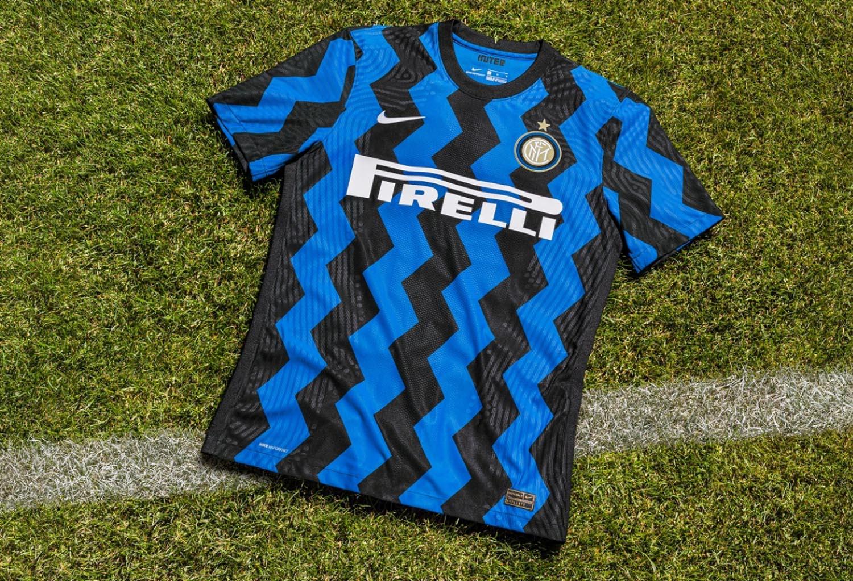 Hrabro, hrabrije: Inter predstavio novu garnituru dresova