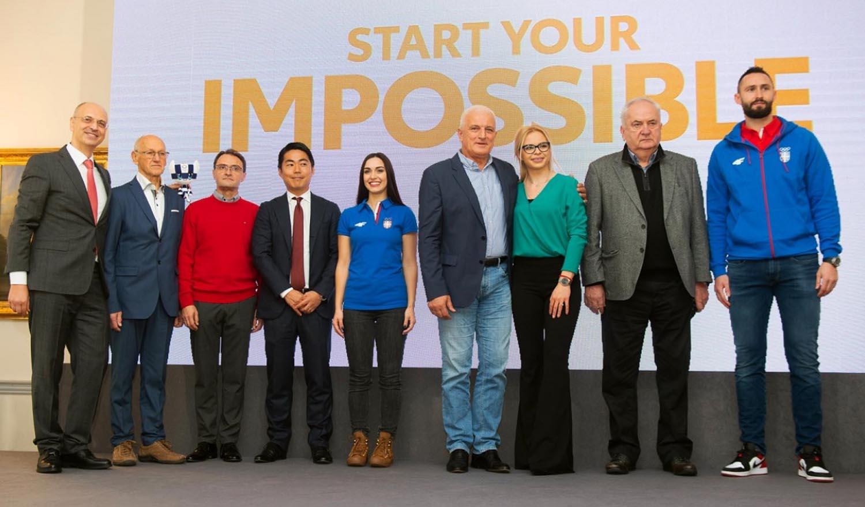 """Toyota sa """"Start Your Impossible Talk"""" kreće u susret Olimpijskim i Paraolimpijskim igrama u Tokiju"""