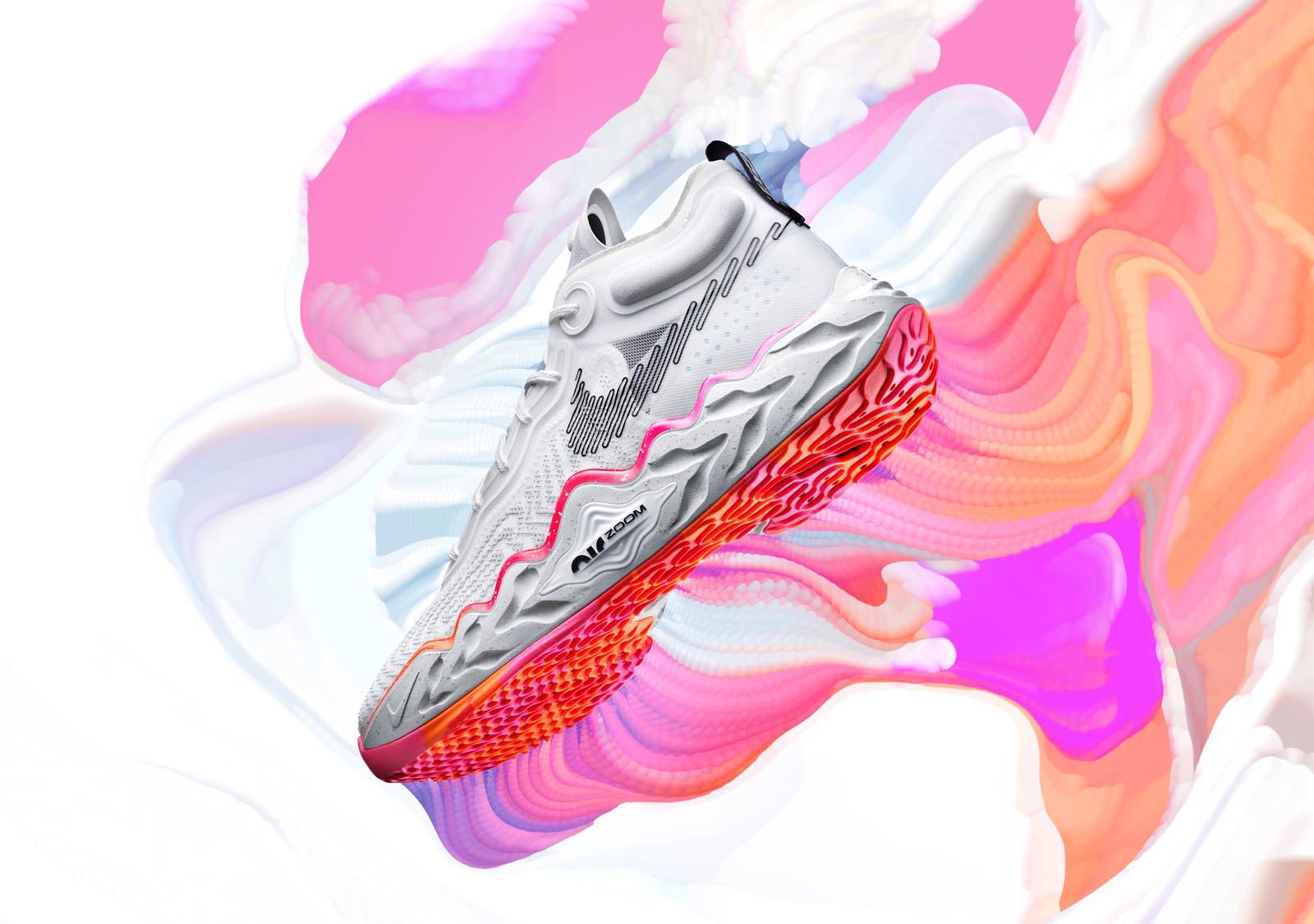Nike: Tokio kao inspiracija