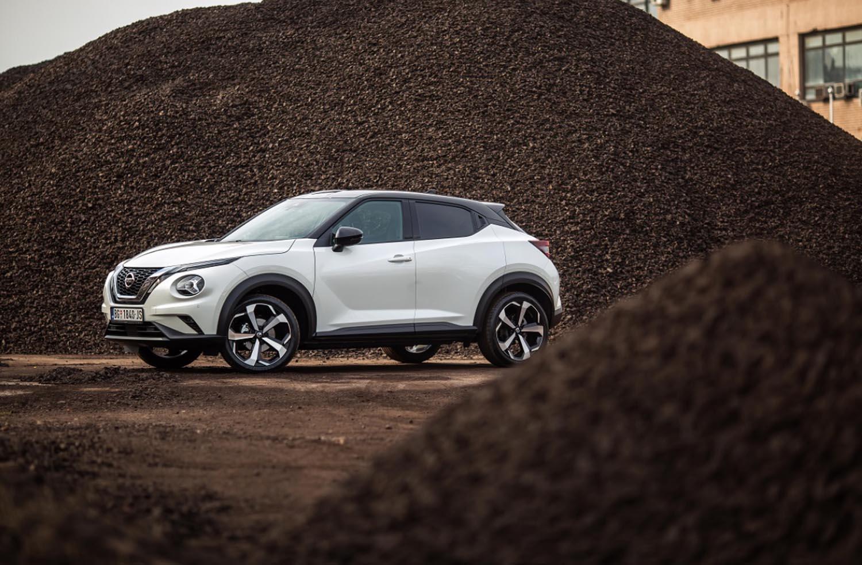 Apsolutno svoj: Novi Nissan Juke zvanično u Srbiji