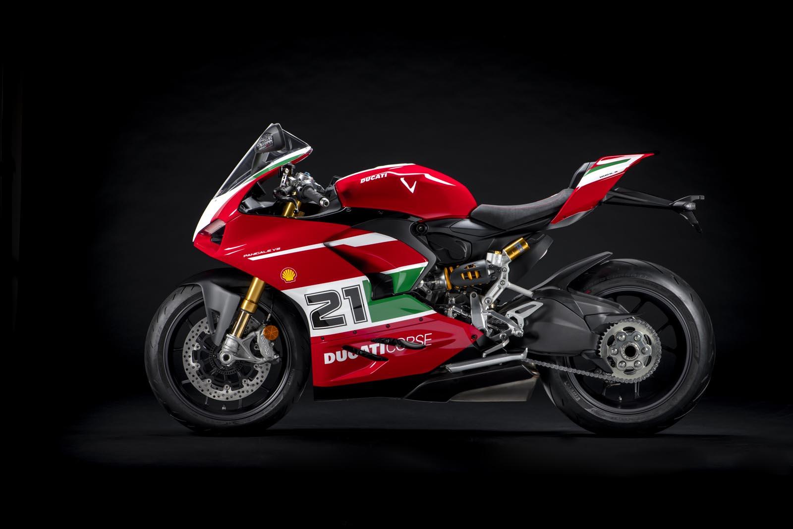 Ducati: Šampionski pelcer!