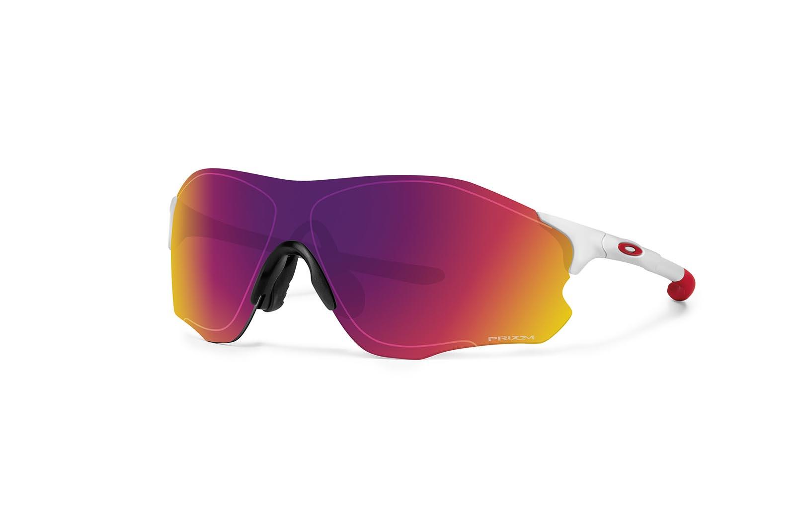 Oakley: Optika za sport