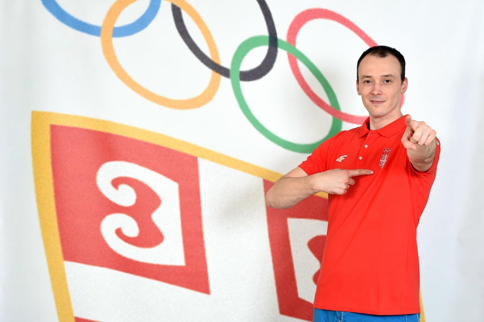 Milenko Sebić osvojio bronzu u streljaštvu na OI u Tokiju!