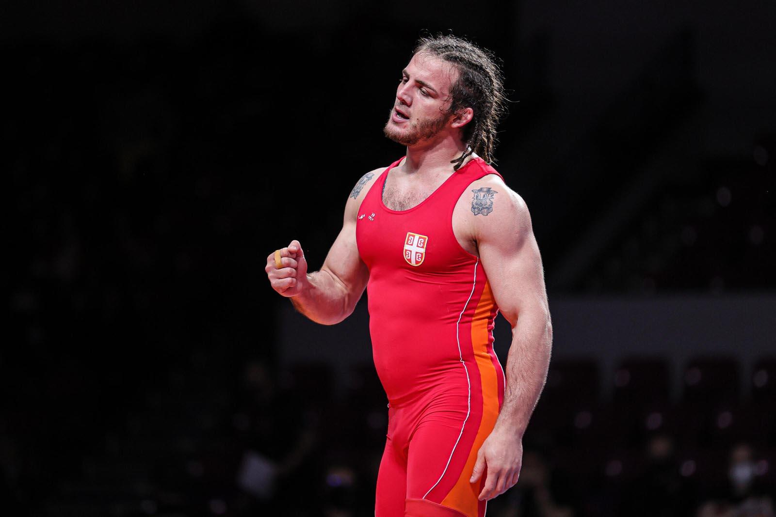 Olimpijske igre: Datunašviliju bronzana medalja u rvanju!