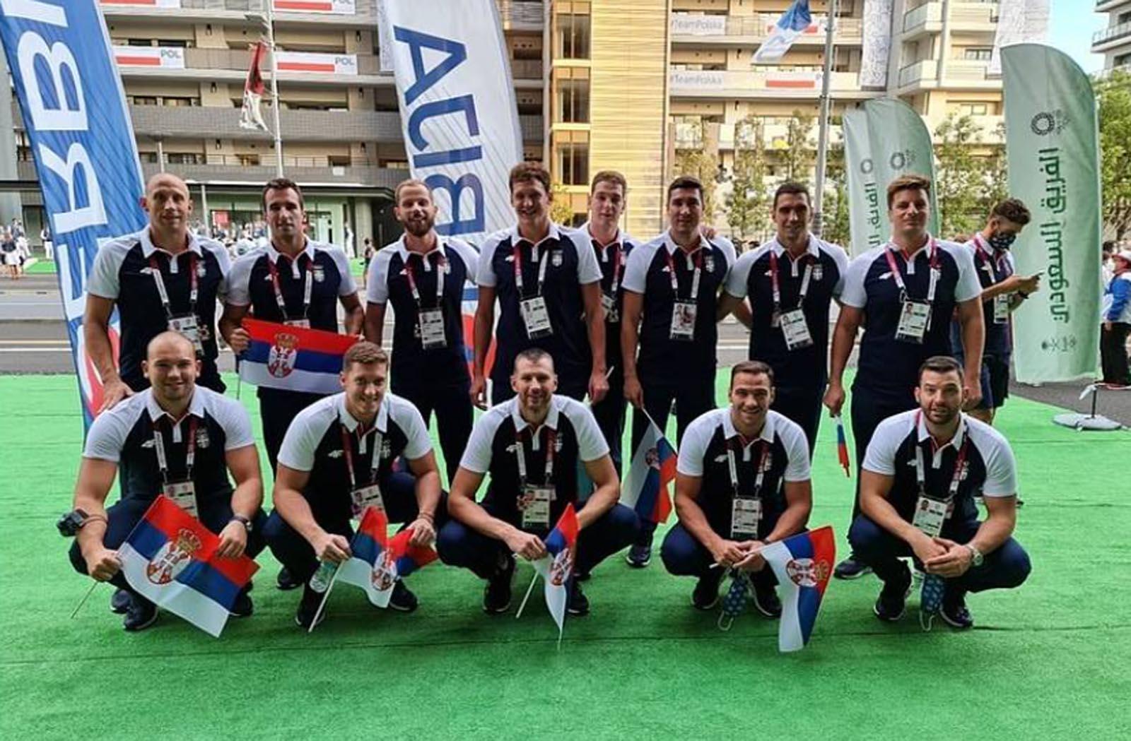 Deveta i zlatna: Vaterpolisti odbranili naslov olimpijskih šampiona!
