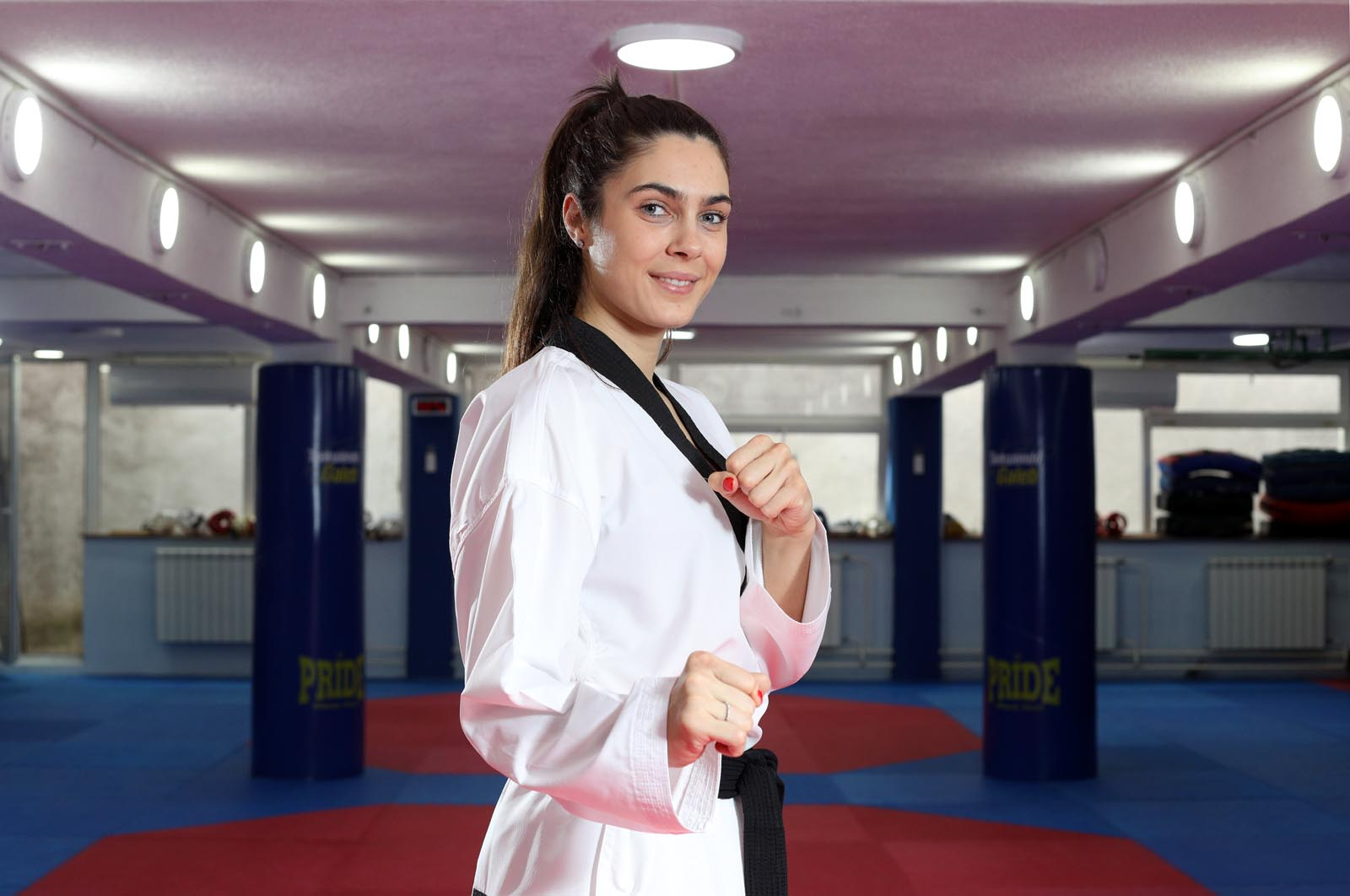 Top 5 pitanja za… Milicu Mandić, osvajačicu dve zlatne olimpijske medalje