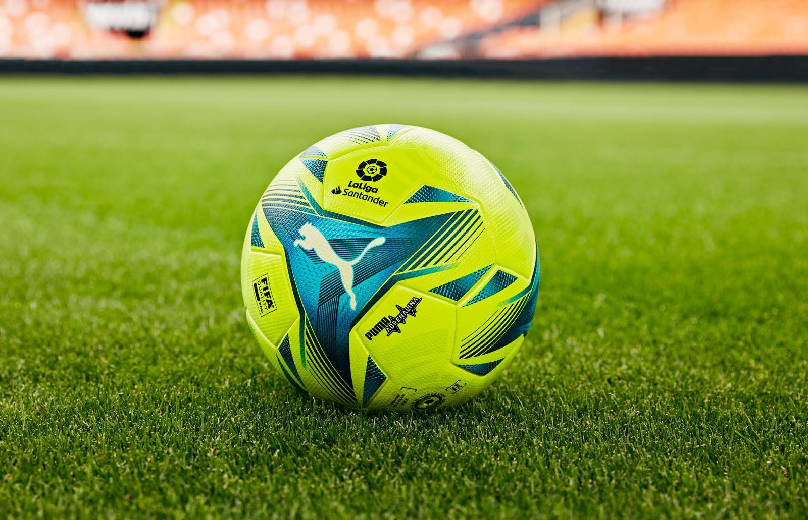 Oprema: Lopta za velike utakmice