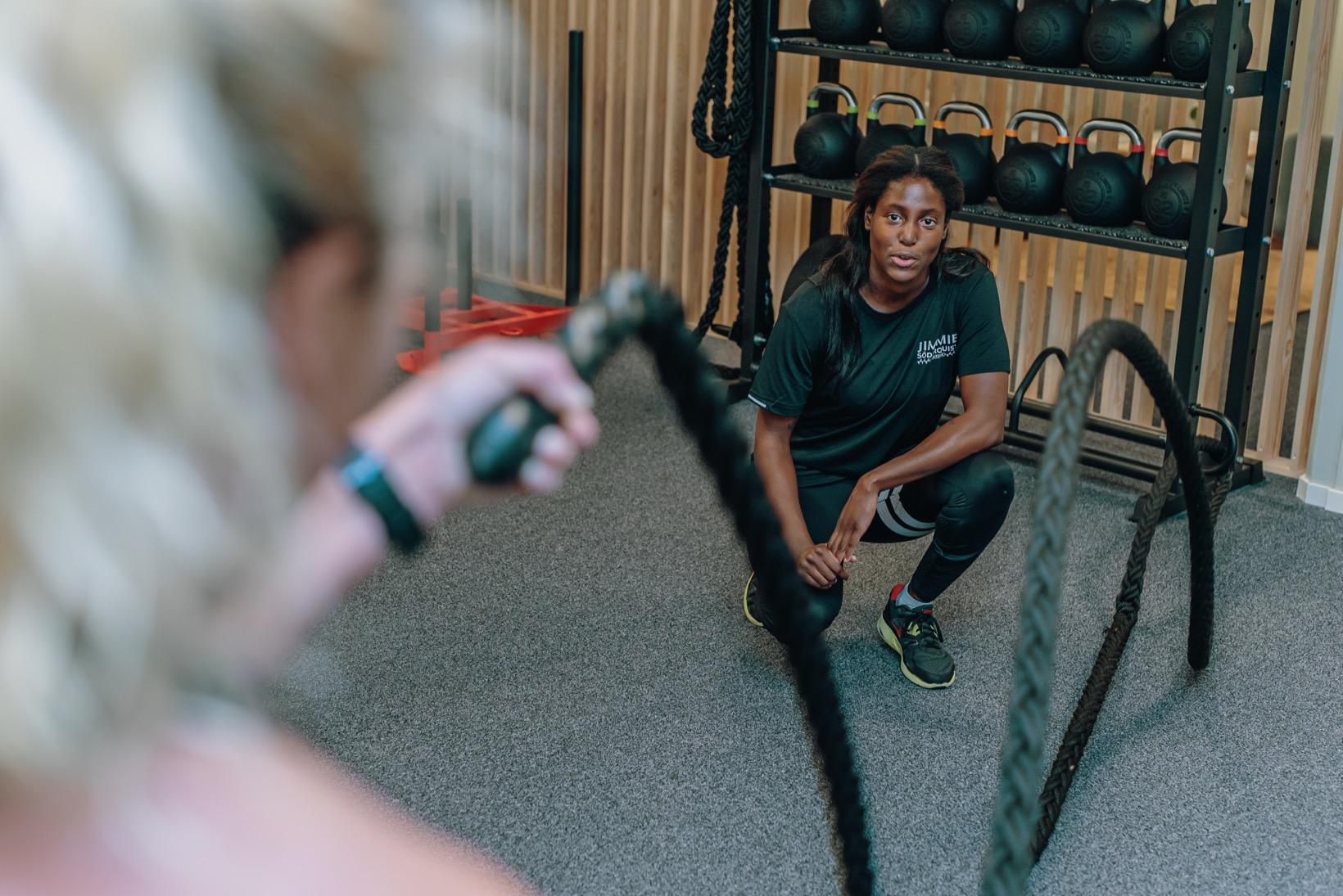 Individuell träning