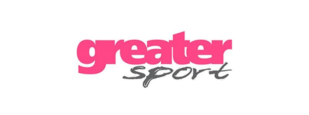 A brand logo.