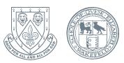 A logo relating to the testimonial.