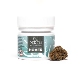 Perch Harvests - HOVER