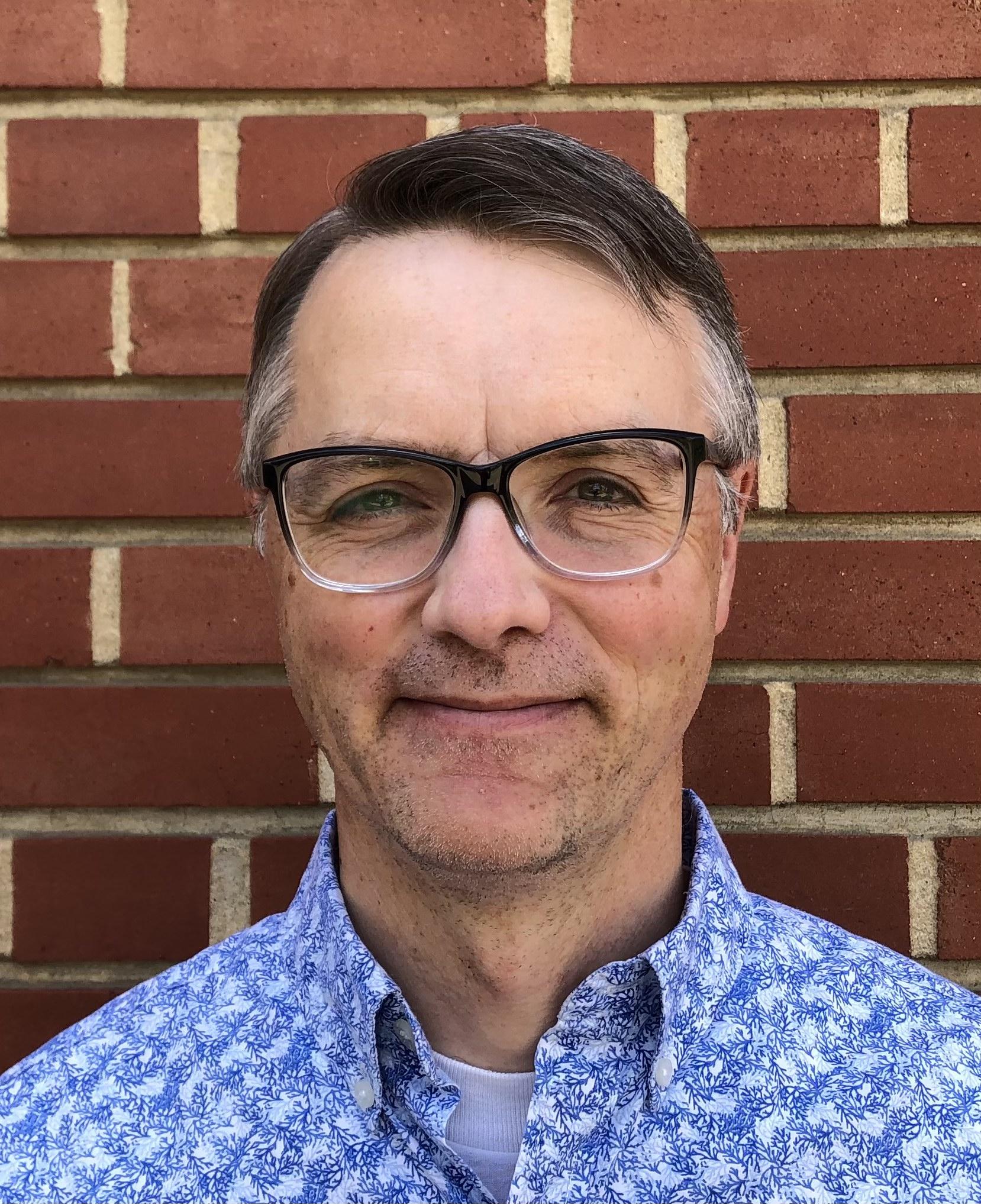 Erik Backstrom, RPP, MCIP