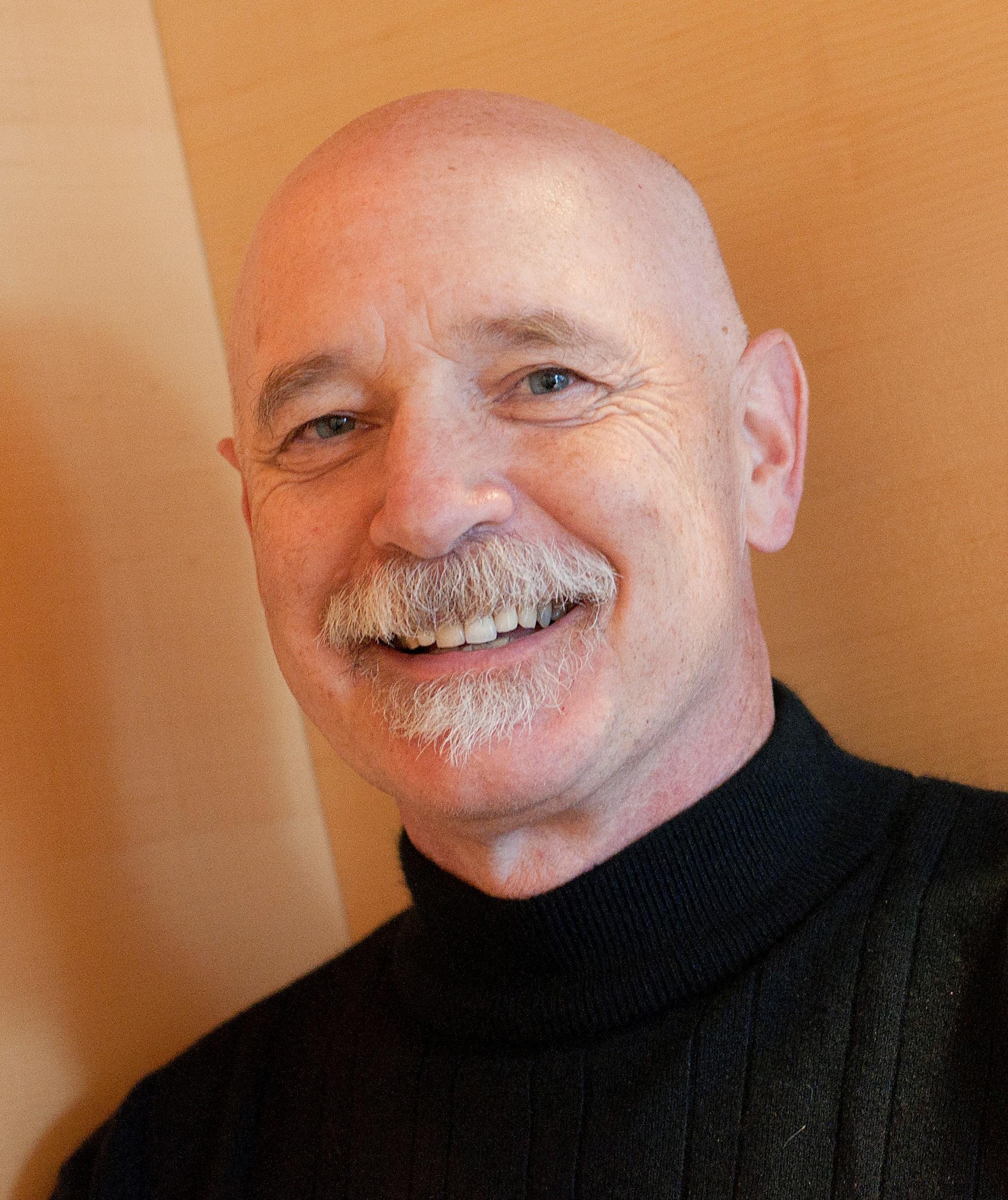 John Steil, RPP, FCIP