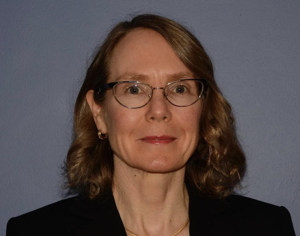 Josephine Duquette, RPP, MCIP