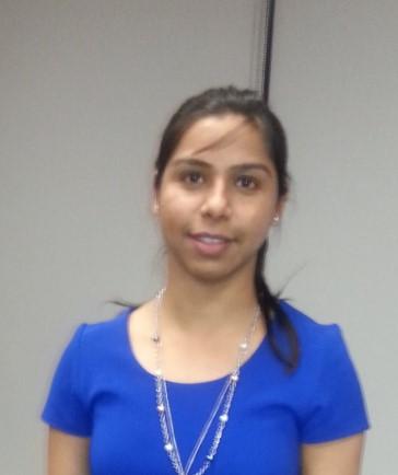 Shefali Khoja, MBA