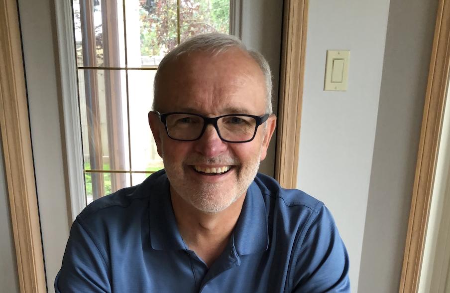 Robert Priebe, PhD, RPP, MCIP