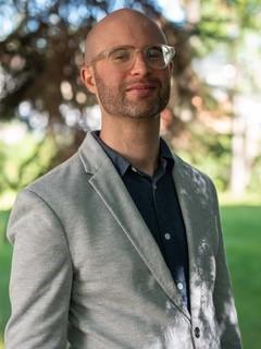 Adam Bentley, RPP, MCIP