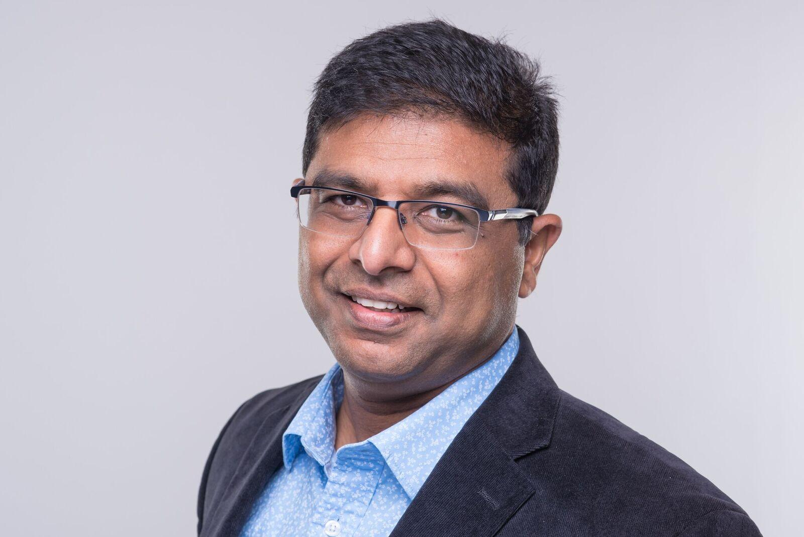 Sandeep Agrawal, PhD, AICP, RPP, MCIP