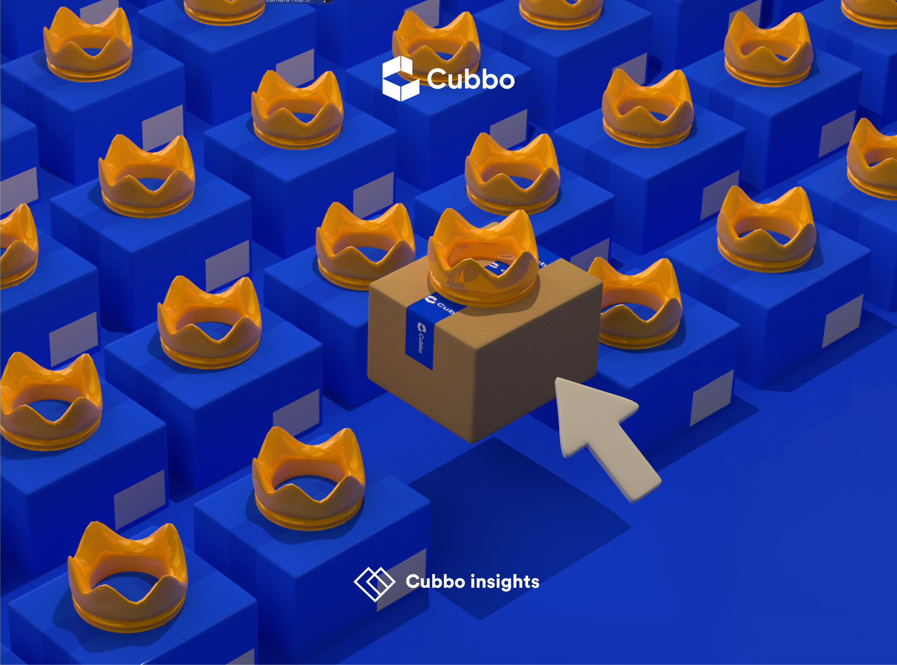 Cubbo - latest blog posts HERO image