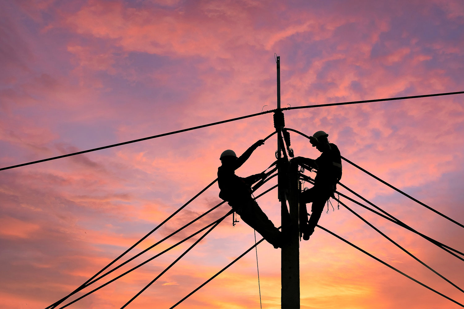 """The Power of Data: Lessons from """"The Rise of Local Grid Management"""""""