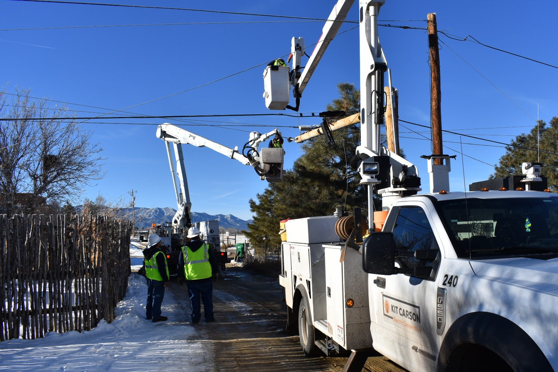 Camus Energy Secures $16M Series A to Advance Grid Management