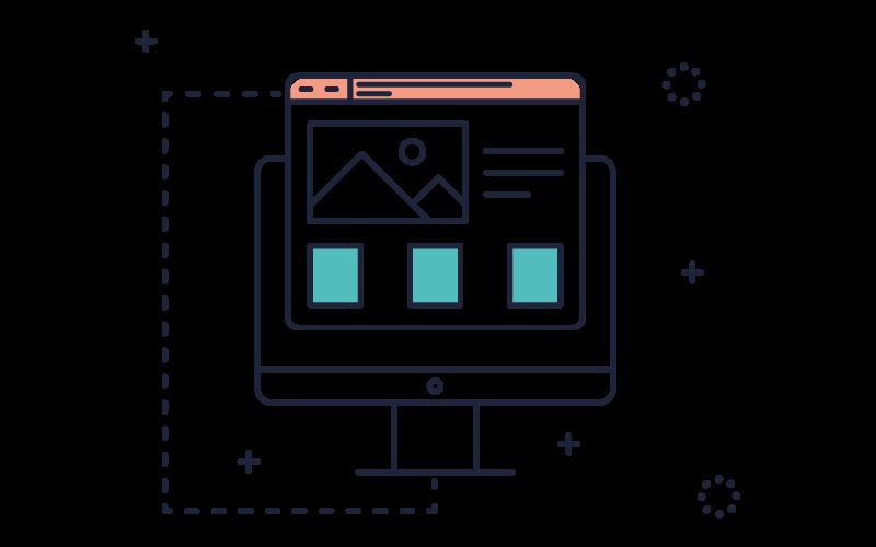 Mocha Marketing | Digital services graphic
