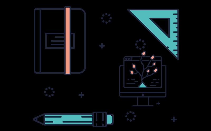 Mocha Marketing | Insight service graphic