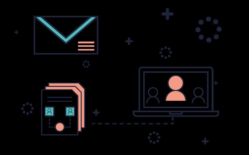 Mocha Marketing | Performance services graphic