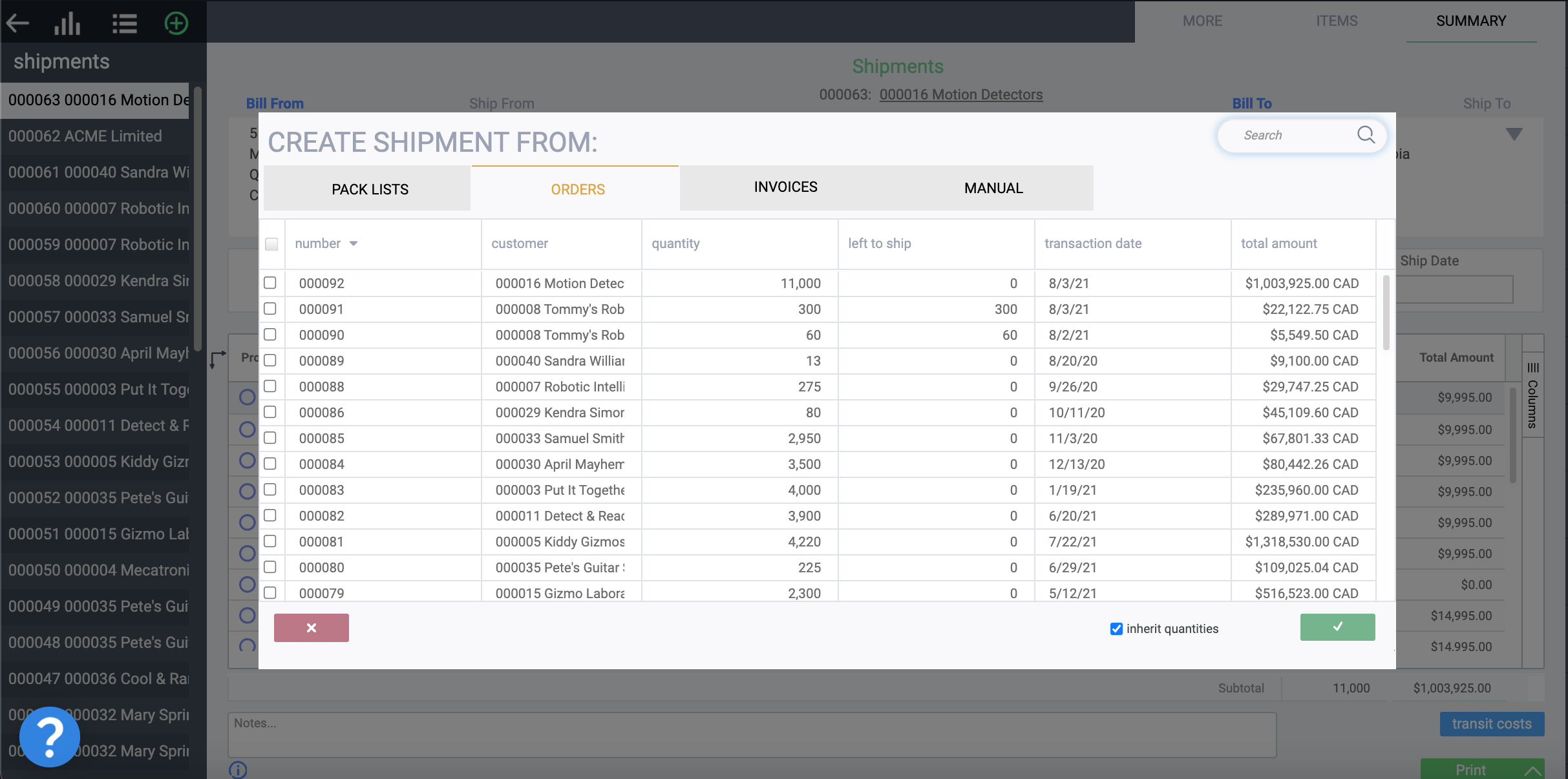 Paragon uses smart workflows that allow users to streamline processes and get rid of time wasting steps.