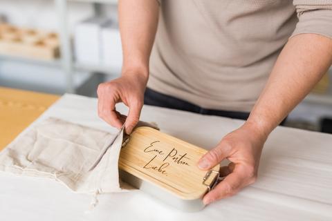 Gründerstory Freudschaft Gründerin Start Up Online Concept Store