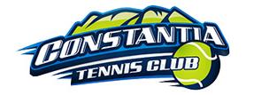 Constantia Tennis Club logo