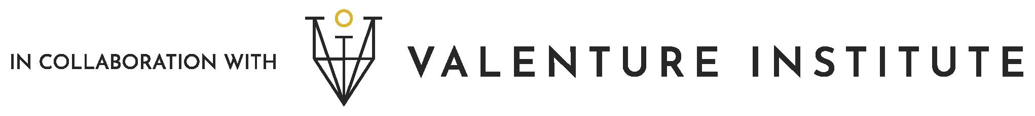 Valenture Institute logo