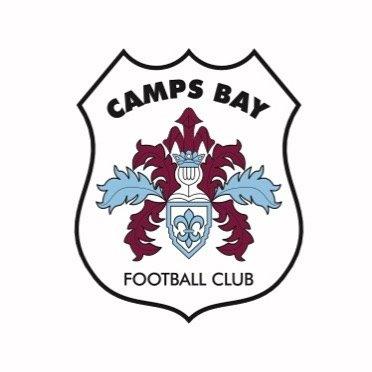 Camps Bay Football Club logo