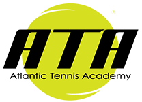 Atlantic Tennis Academy logo