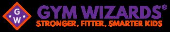 Gym Wizards logo