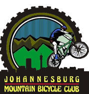 Johannesburg Mountain Bicycle logo