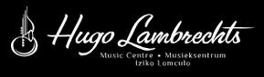 Hugo Lambrechts Music Centre logo