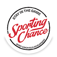 Sporting Chance logo