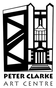 Peter Clarke Art Centre logo