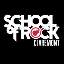 School Of Rock Claremont logo