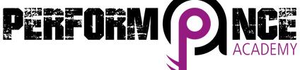 Performance Academy logo