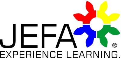 JEFA logo