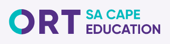 ORT SA Cape Education logo