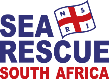 Sea Rescue South Africa logo